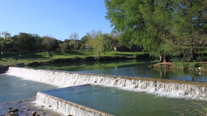 Hill Country Parks – Hidden Gems