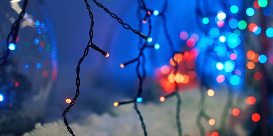 Highland Lakes Christmas Lights Guide